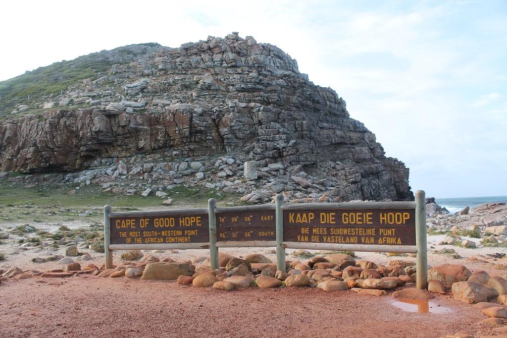 Afrika 2013 – Juhoafrická Republika