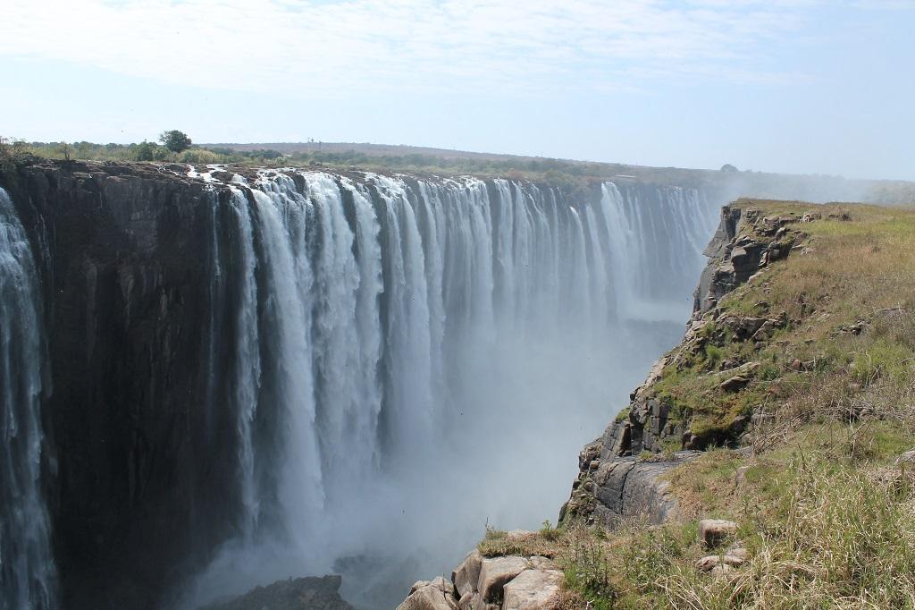 Afrika 2013 – Zambia, Zimbabwe