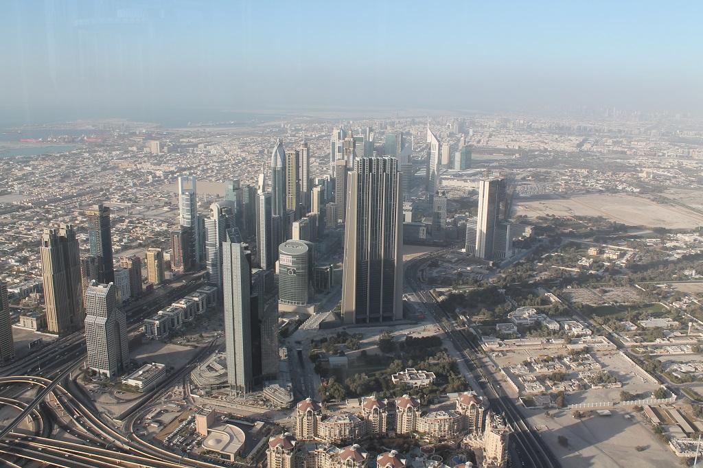 Dovolenka v Dubaji môže byť aj lacná