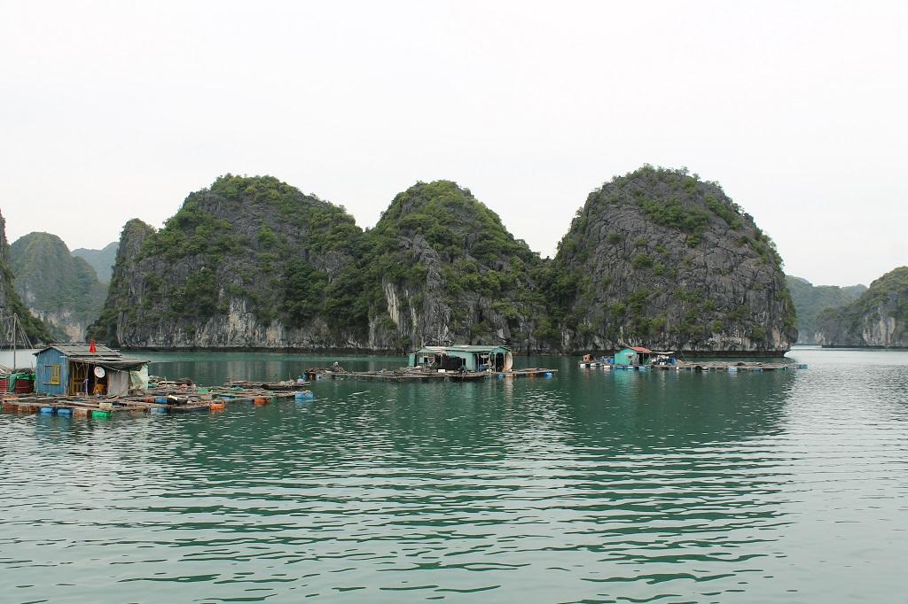 Kambodža, Vietnam, Čína (2. časť)