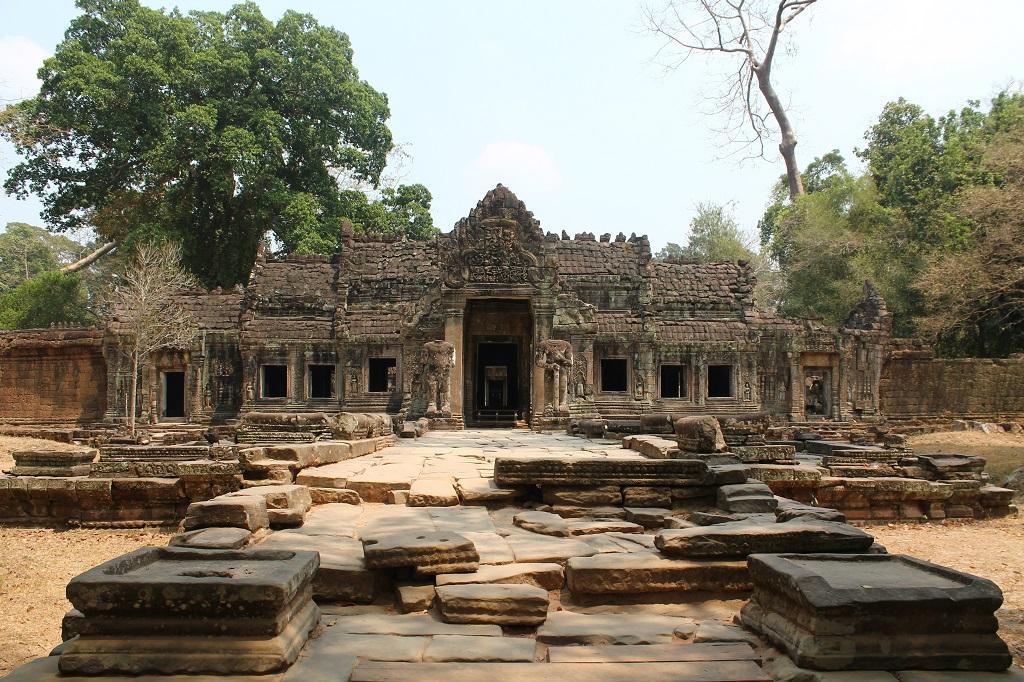 Kambodža, Vietnam, Čína - prípravy (1. časť)