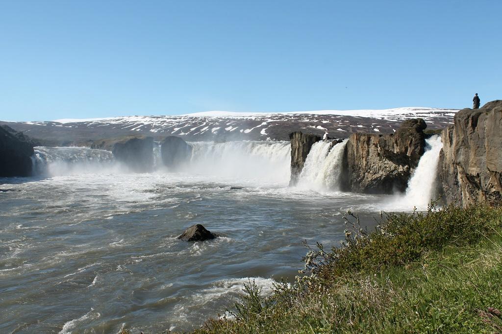 Ako na Island? Letenky, ubytovanie  a čo vidieť.
