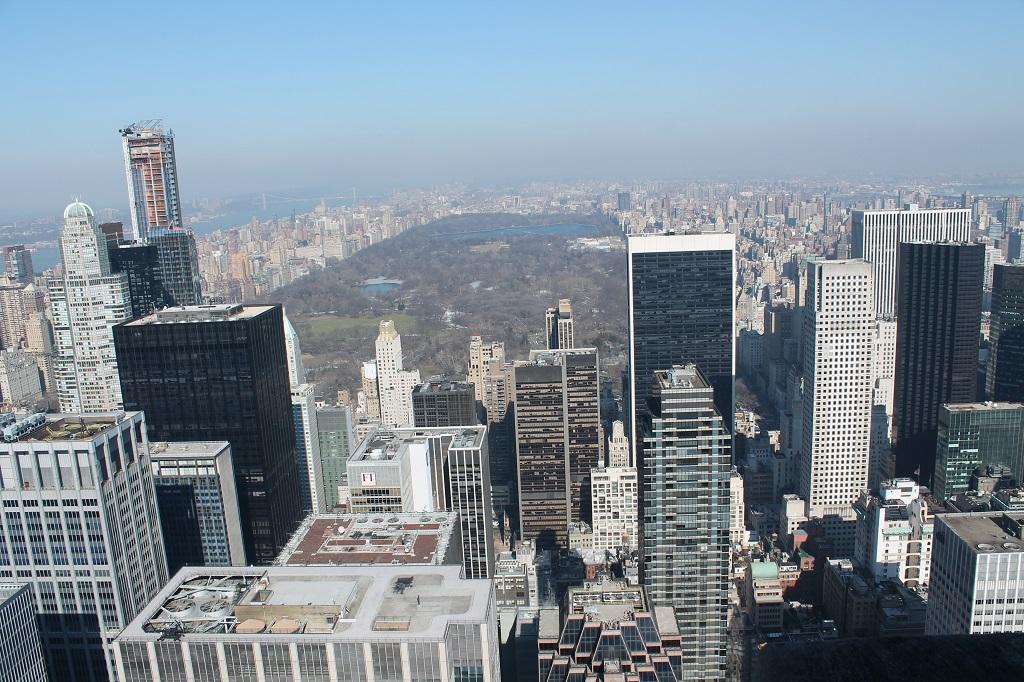 New York - mesto, ktoré nikdy nespí