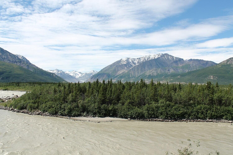 Aljaška: itinerár, letenky, ubytovanie a požičanie auta
