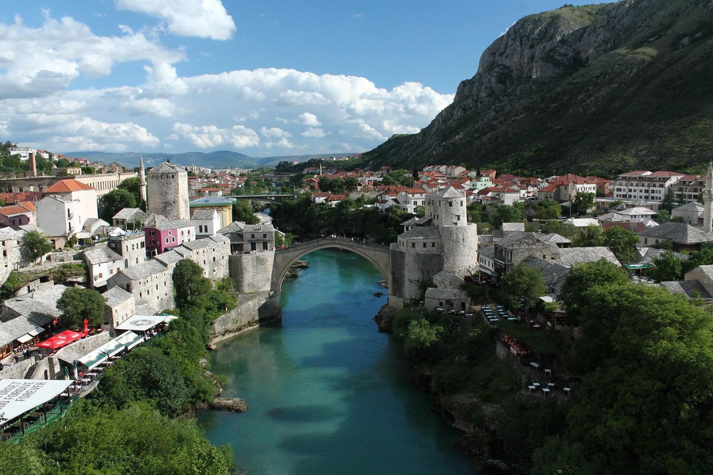 To najlepšie z Bosny a Hercegoviny za víkend