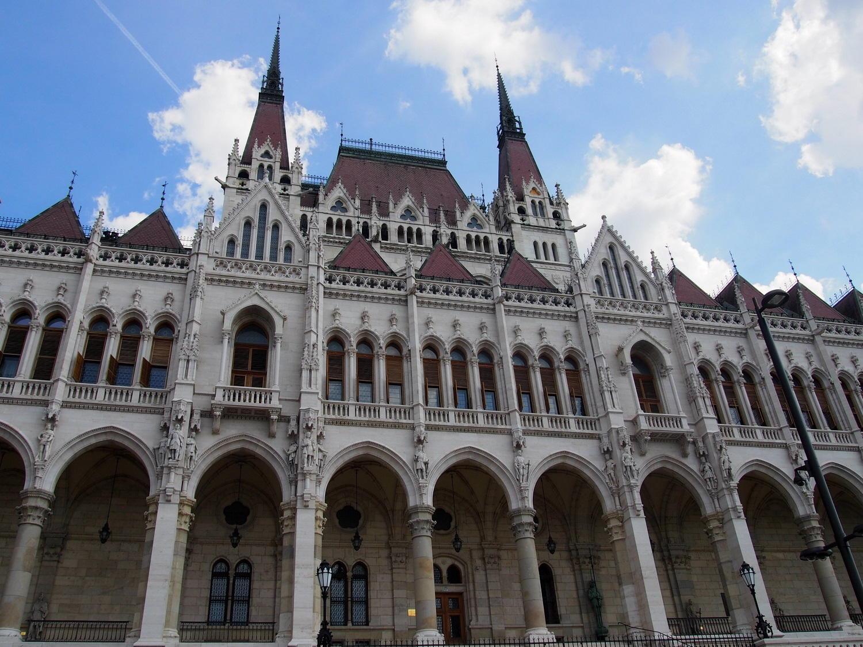 Budapešť – čo všetko vidieť a navštíviť?