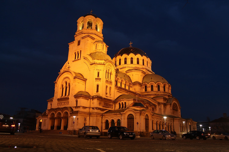 Aj bulharská Sofia stojí za víkendovú návštevu