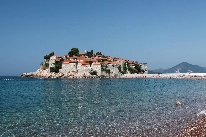 Čierna Hora – Podgorica a Budva