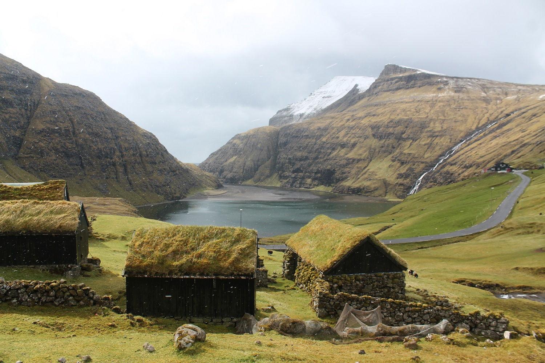 Faerské ostrovy: letenky, ubytovanie, požičanie auta, itinerár a rozpočet