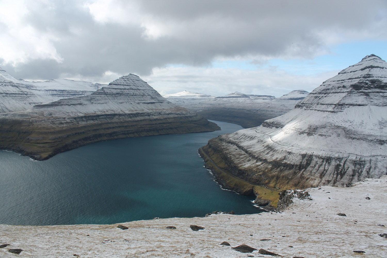 Faerské ostrovy: Streymoy a Eysturoy