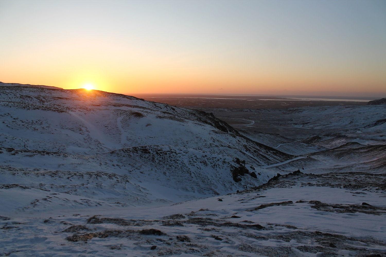 Túra k termálnym prameňom Reykjadalur, alebo druhýkrát na Islande