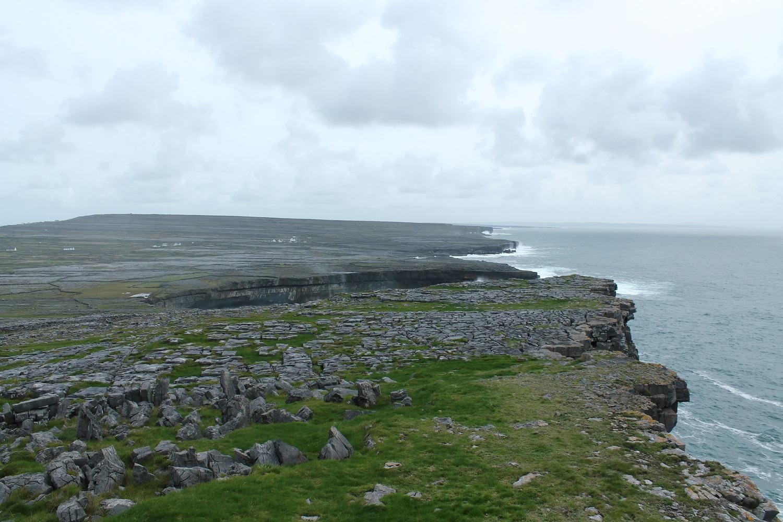Írsko: Z Dublinu až na Aranské ostrovy