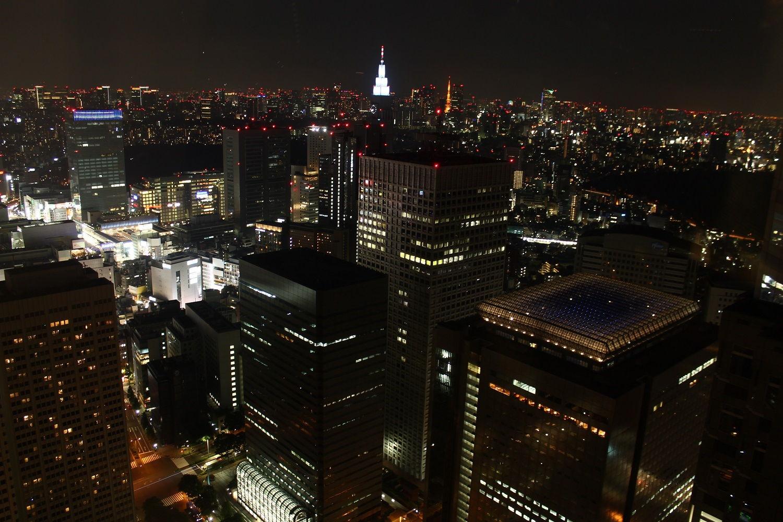 Tokio, hlavné mesto krajiny s najmilšími ľuďmi na svete