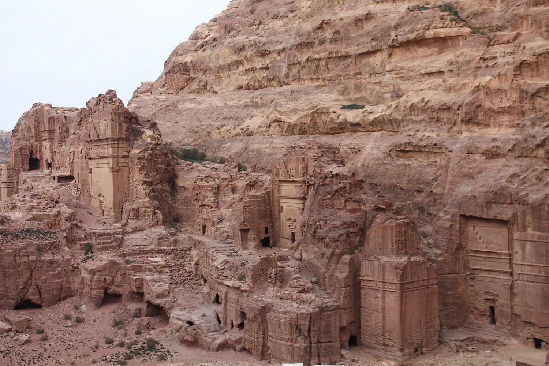 Jordánsko: Petra - všetko, čo potrebujete vedieť o návšteve