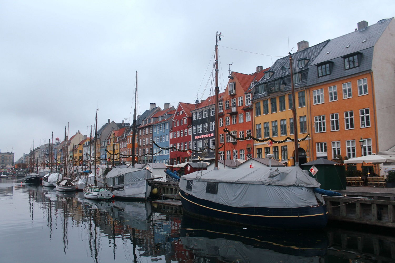 Dánsko: Čo stihnúť za víkend v Kodani