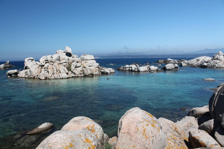 Korzika: ako naplánovať cestu autom na tento stredomorský ostrov