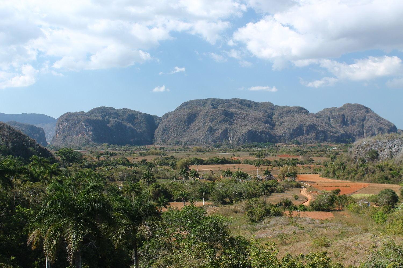 Viňales – tam, kde vznikajú pravé kubánske cigary