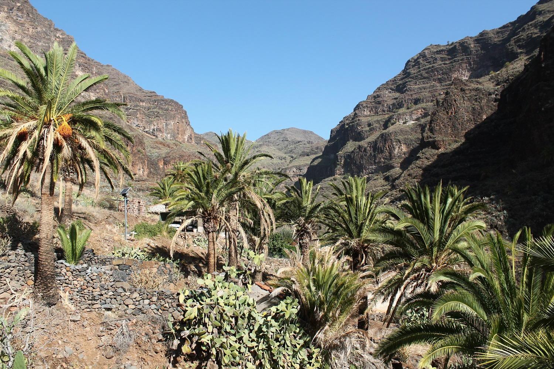 Kanárske ostrovy: La Gomera a La Palma – Itinerár, letenky, požičanie auta