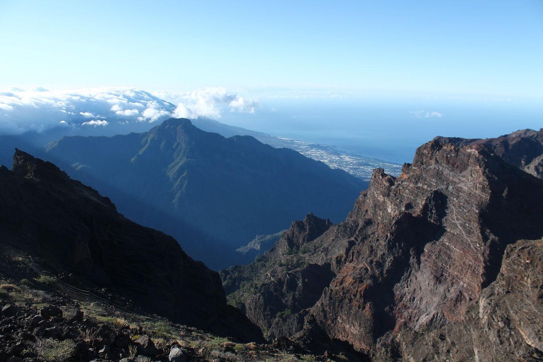 Kanárske ostrovy: La Palma - raj pre nadšencov turistiky