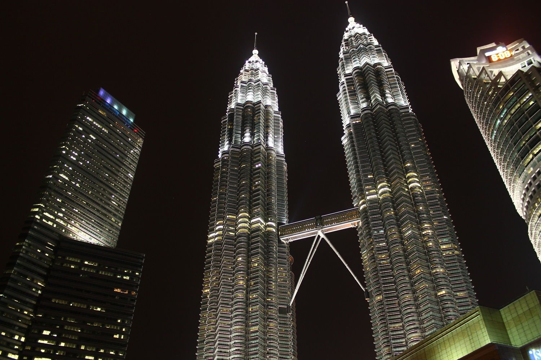 Malajzia – Kuala Lumpur