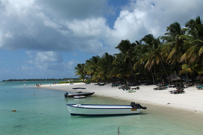 Maurícius – ostrov s najkrajšími plážami?