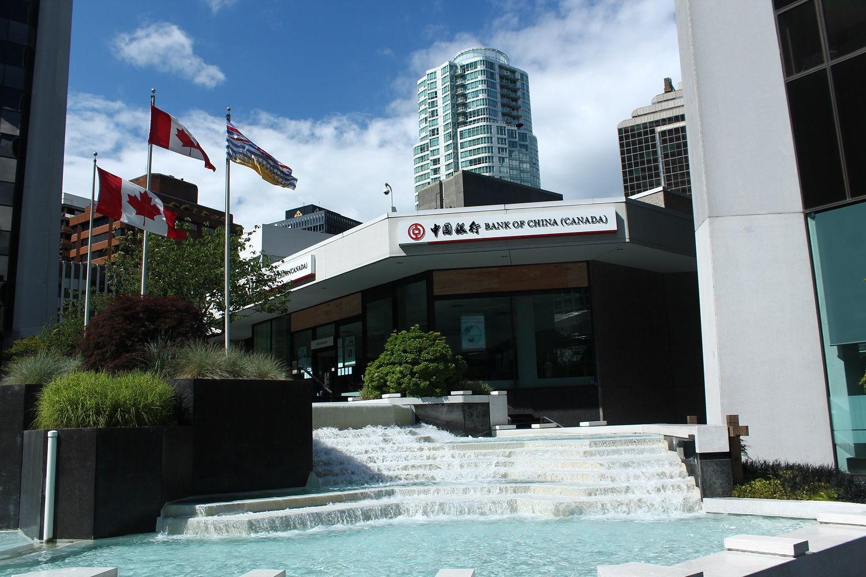 Ako na bankový účet a mobilného operátora v Kanade