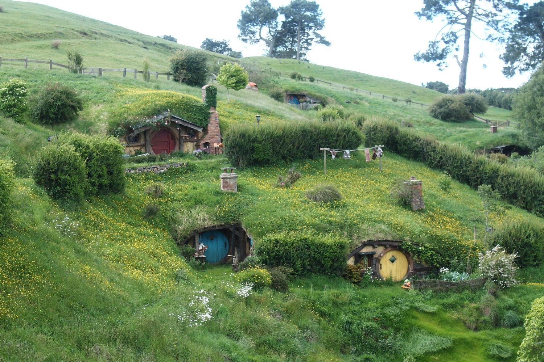 Nový Zéland: Severný ostrov – Itinerár a rozpočet