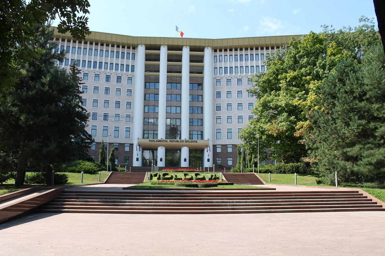 Z ukrajinskej Odesy do moldavského Kišiňova