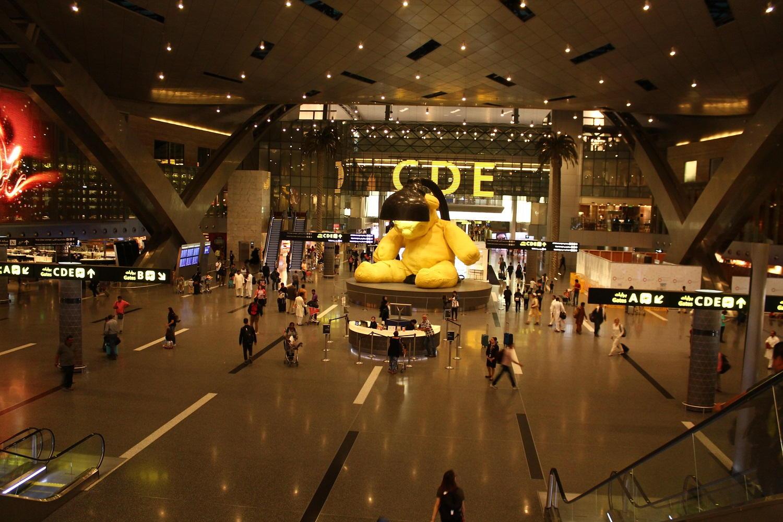 Trip Report – Qatar Airways Business Class