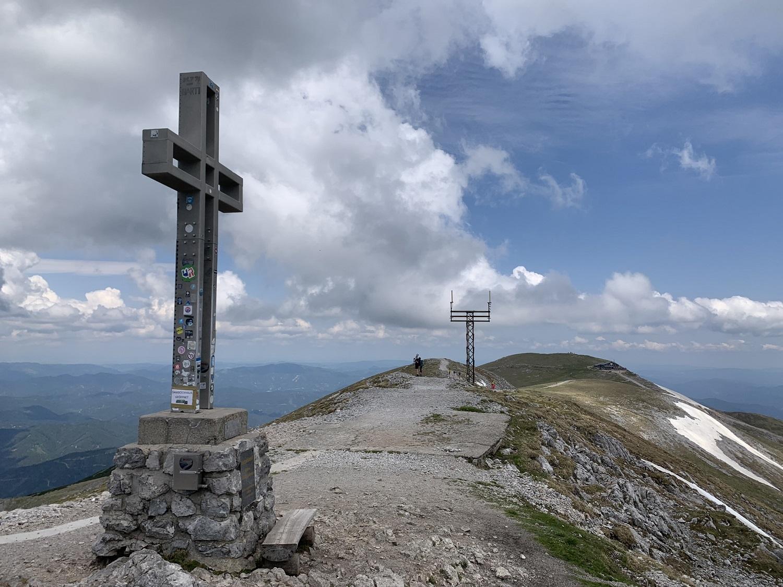 Výlet do rakúskych hôr – Schneeberg