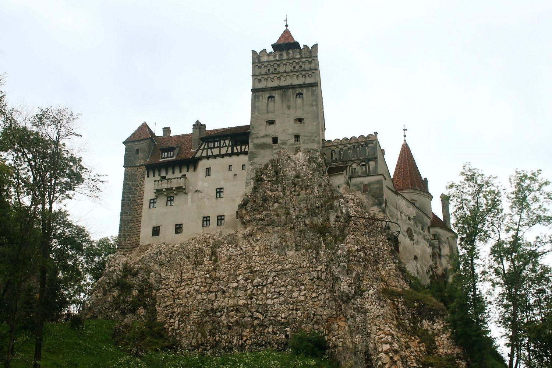 Tajuplná rumunská Transylvánia – hrady, zámky a malebné mestečká