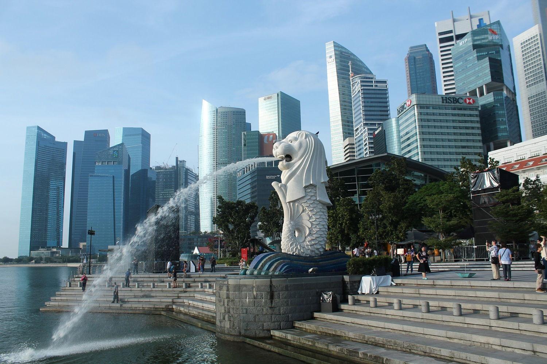 Singapur - mix kultúr, ktorý stojí za návštevu