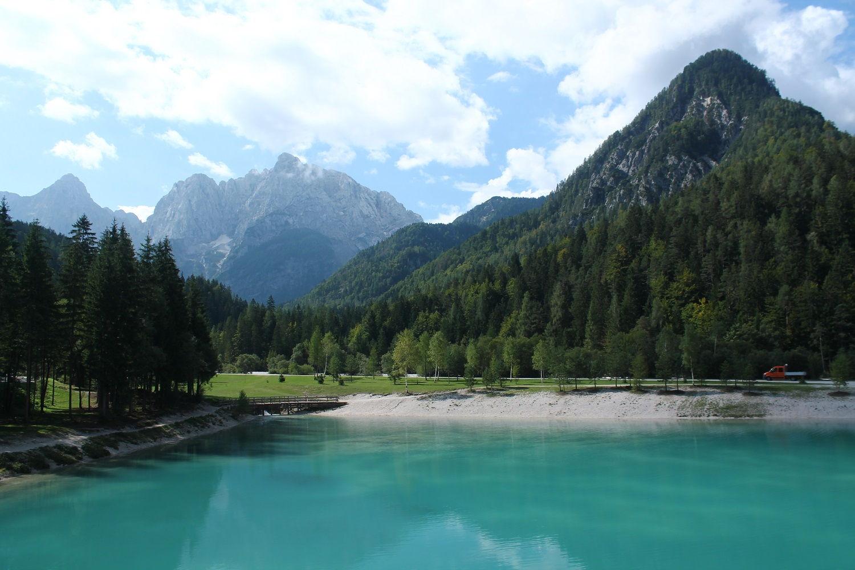 Národný park Triglav – perla Slovinska? Áno!