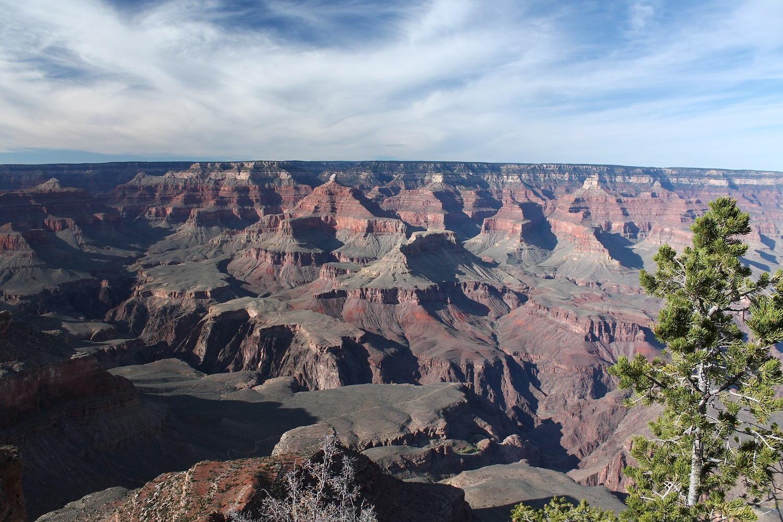 Národné parky západného USA