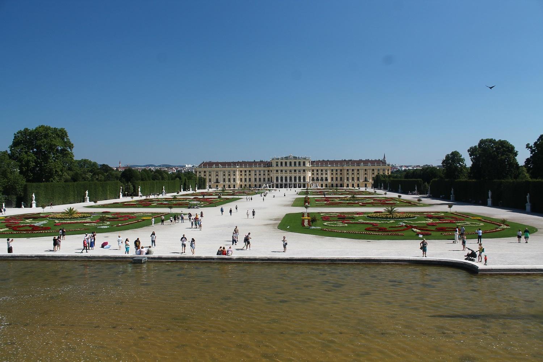 Výlet do Viedne – čo všetko nesmiete vynechať
