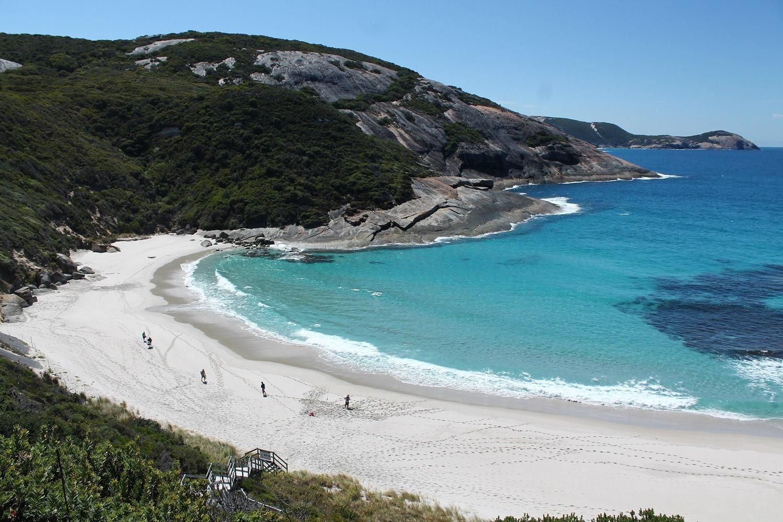 3000 kilometrov Západnou Austráliou (2. časť)