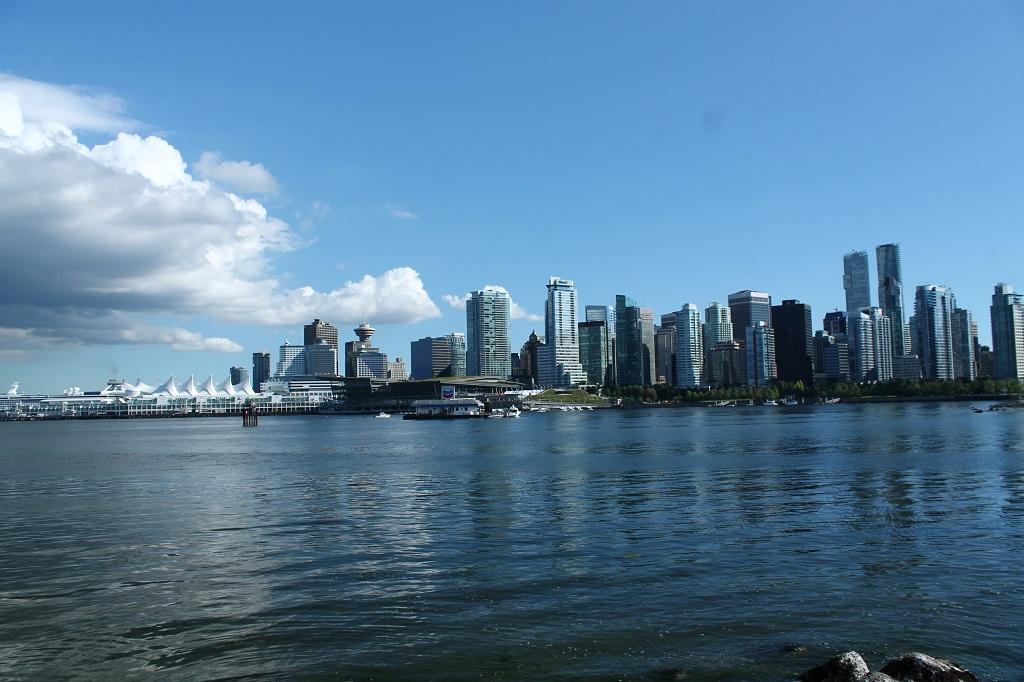 Ako sa žije v kanadskom Vancouveri?